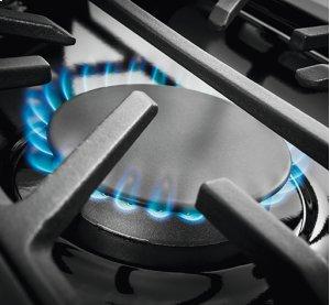 30'' Freestanding Gas Range