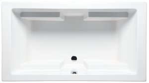 Builder Rectangular without Airbath