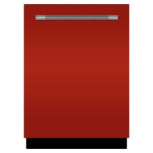 Scarlet (limited availability) AGA Mercury Dishwasher
