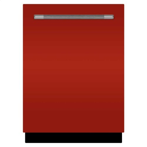 Matte Black AGA Mercury Dishwasher