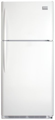 Frigidaire Gallery 18.2 Cu. Ft. Top Freezer Refrigerator