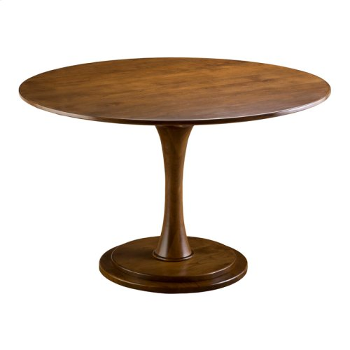 Metropolitan Pedestal Table