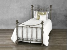 Quati Twin/Juvenile Bed
