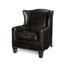 Prince Andrew Chair