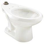 American StandardMadera Universal Flushometer Toilet - White