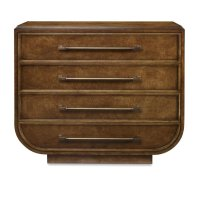 Vienna Evanston Drawer Chest Product Image