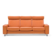 Stressless Space Large Highback Large Sofa