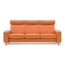 Stressless Space Large Highback Large Sofa