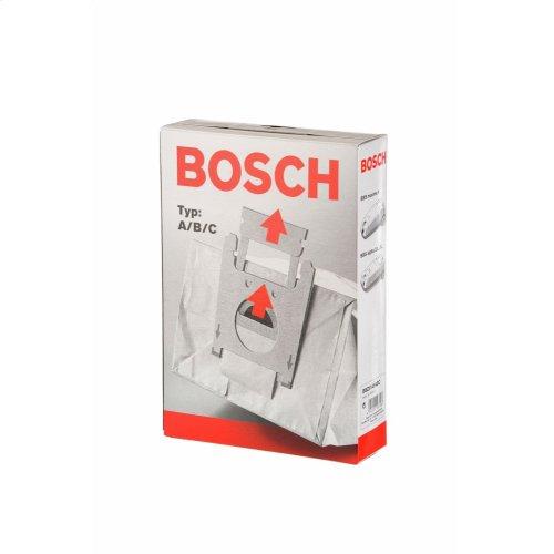 Vacuum Bags 5 Bags + 1 Micro-Hygiene Filter