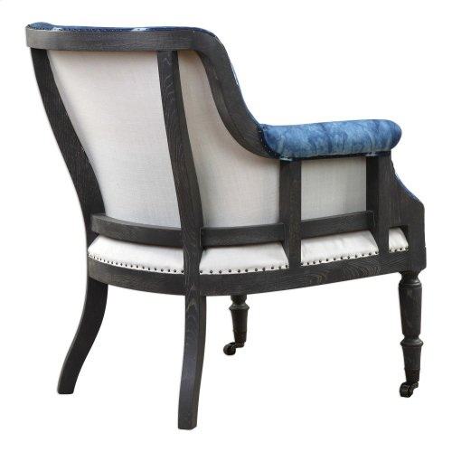 Royal Accent Chair