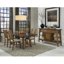 Lucca Dining Room Furniture