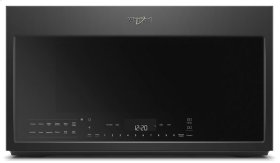 Smart 1.9 cu. ft. Over the Range Microwave with Scan-to-Cook Technology
