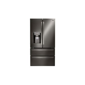 LG Appliances28 cu.ft. Smart wi-fi Enabled French Door Refrigerator