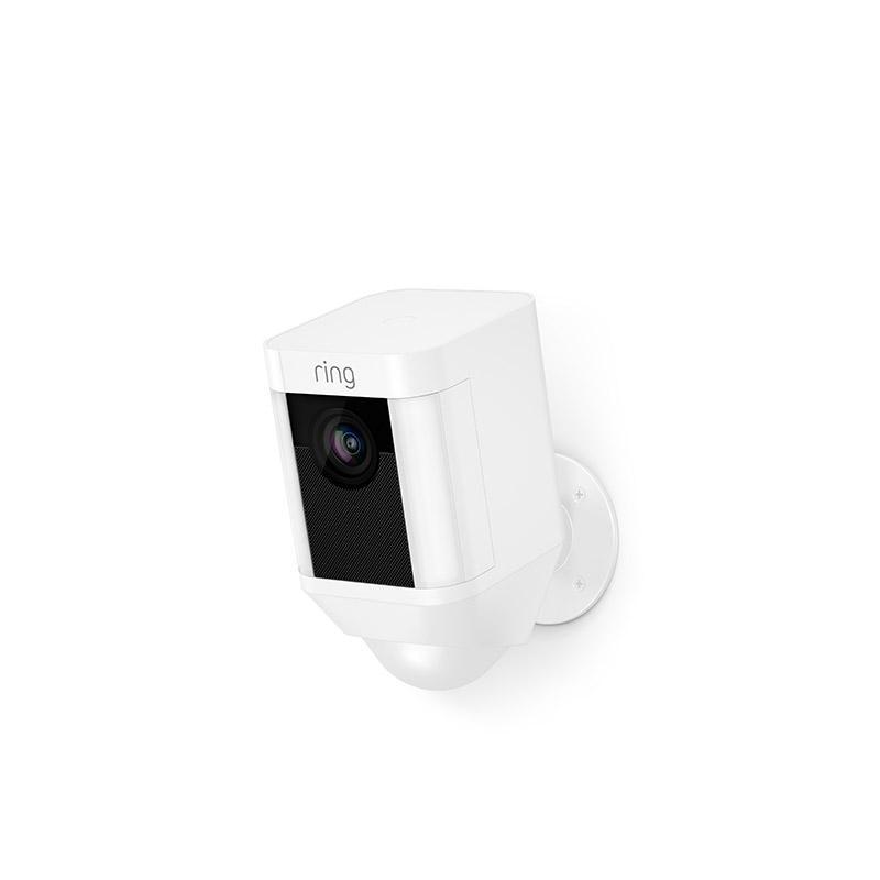 Spotlight Cam Battery - White  WHITE