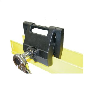 """Mighty Mo Fiber Raceway, Cut Out Tool for 3.5"""" wide notch"""