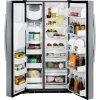 (tm) Series 28.4 Cu. Ft. Side-By-Side Refrigerator