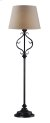 Additional Clairmont - Outdoor Solar Floor Lamp