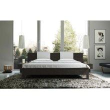 Monroe King Bed