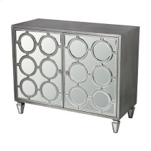 Platinum Ring Cabinet
