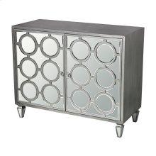 Platinum Ring Cabinet