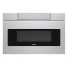 30 in. 1.2 cu. ft. 950W Sharp Stainless Steel Microwave Drawer Oven Product Image