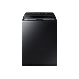5.2 cu. ft. activewash Top Load Washer with Integrated Touch Controls in Black Stainless Steel - FINGERPRINT RESISTANT BLACK STAINLESS STEEL