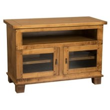 Wellington Small TV Cabinet