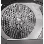 GE ®7.4 Cu. Ft. Capacity Smart Aluminized Alloy Drum Electric Dryer With He Sensor Dry