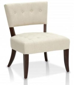 Dekka - Contemporary Lounge Chair