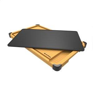 Broil KingDeluxe Cutting/serving Board Set