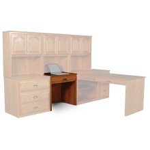 Classic Office Base Unit #9