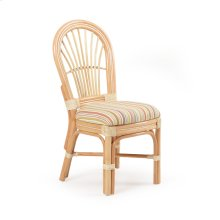 Dining Side Chair Natural 5511