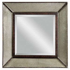 BASSETT FURNITUREEdinborough Mirror