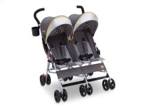 J is for Jeep® Brand Scout Double Stroller - Spot On (722)