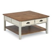 Chateau Square Coffee Table Product Image