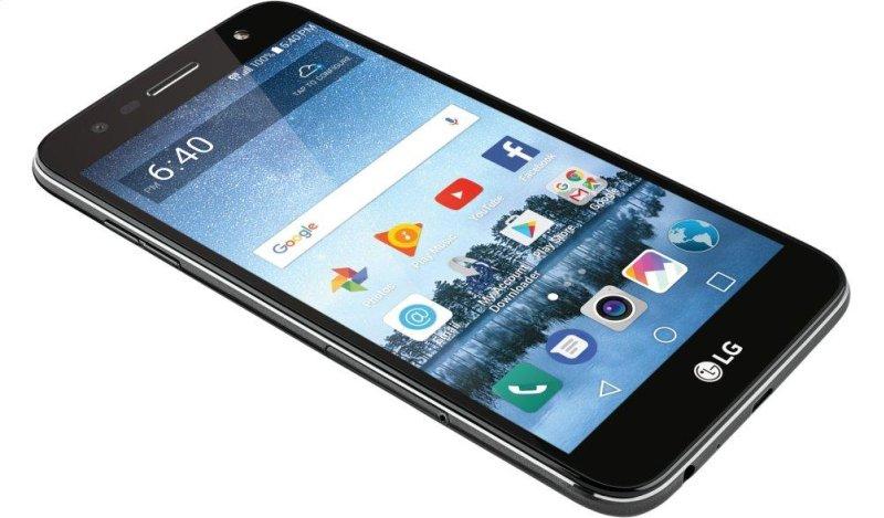 L163BL in by LG in Panama City, FL - LG Fiesta 2 LTE (GSM) TracFone