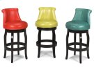 Finley Swivel Barstool Product Image