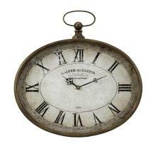 Jefferson Clock