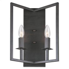 Allston AC10727OB Wall Light