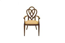 Heart & Diamond Chair