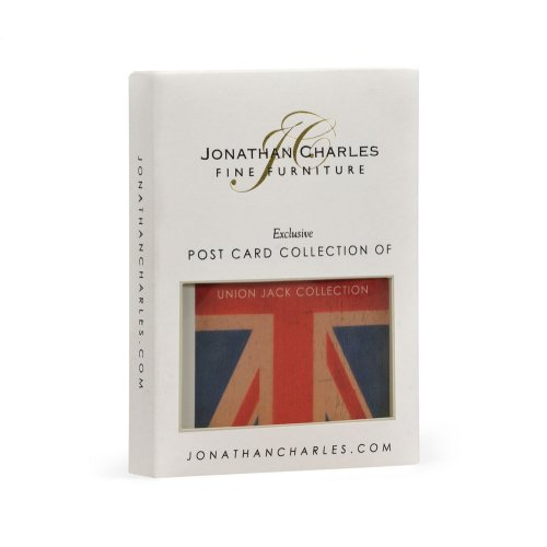 Union Jack Collection Postcard