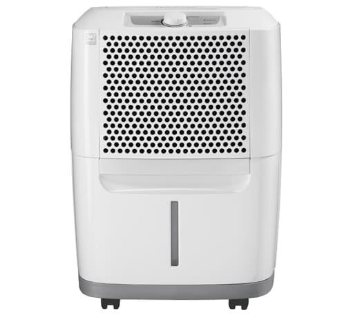 Frigidaire Frigidaire Small Room 30 Pint Capacity Dehumidifier  WHITE