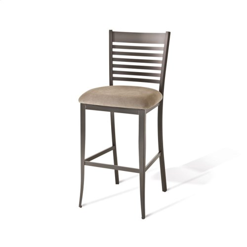 Edwin Non Swivel Stool
