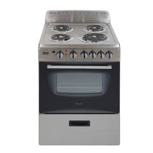 "Avanti24"" Electric Range"