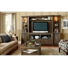 "Entertainment Center 66"" Hutch Product Image"