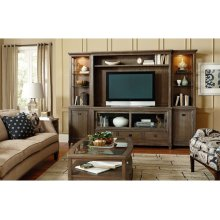 "Entertainment Center 66"" Console"
