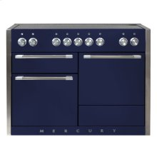 Midnight Sky AGA Mercury Induction Range  AGA Ranges