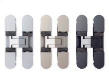 3-way Adjustable Small Concealed Hinge