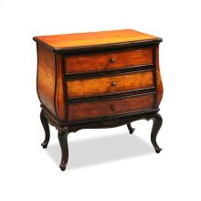 CHEST W/ 3 DRAWERS