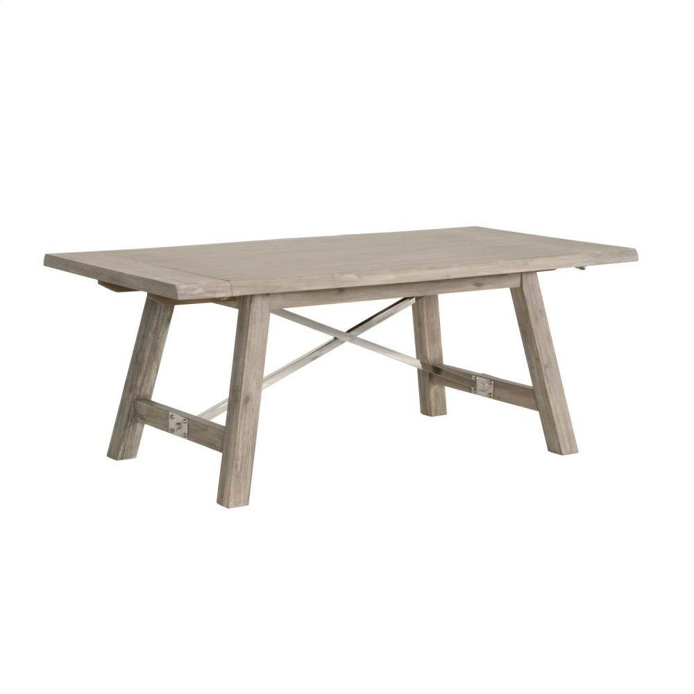 Awesome Nixon Extension Dining Table